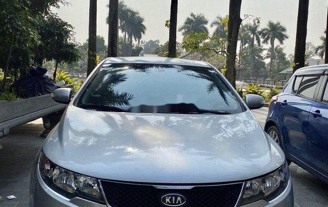 Cần bán lại xe Kia Forte năm 2009, xe nhập còn mới0