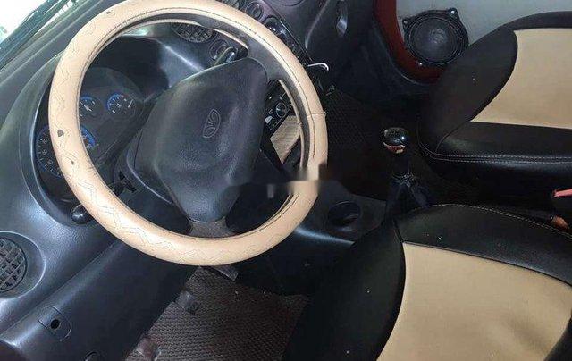 Bán xe Daewoo Matiz năm sản xuất 2001, xe nhập, giá chỉ 55 triệu3