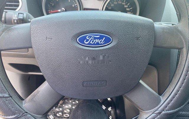 Cần bán xe Ford Focus 1.8L AT sản xuất 2012, xe chính chủ9