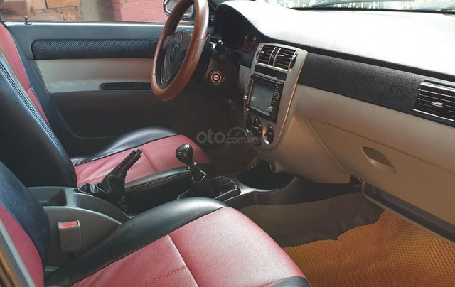 Cần bán xe Lacetti 2005 xe xăng, số sàn. Xe cực chất6