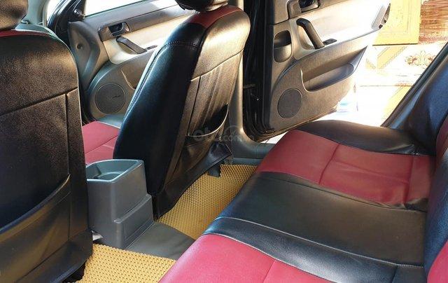 Cần bán xe Lacetti 2005 xe xăng, số sàn. Xe cực chất7