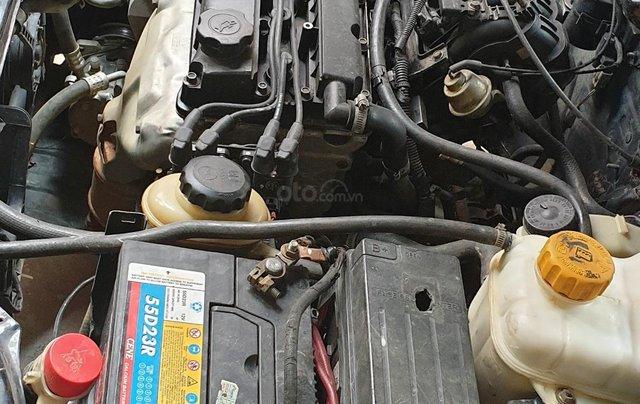 Cần bán xe Lacetti 2005 xe xăng, số sàn. Xe cực chất11