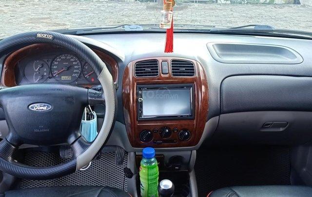 Bán xe Ford Laser Deluxe đăng ký 20059