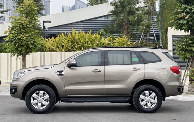 Ford Everest 2.0AT Trend, SX năm 20193