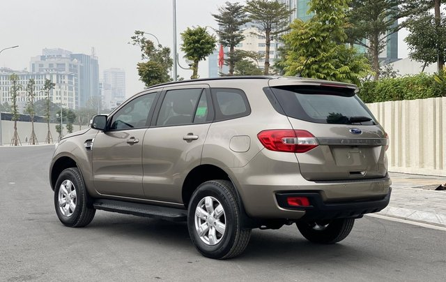 Ford Everest 2.0AT Trend, SX năm 20194