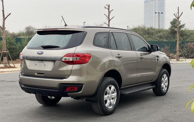 Ford Everest 2.0AT Trend, SX năm 20196