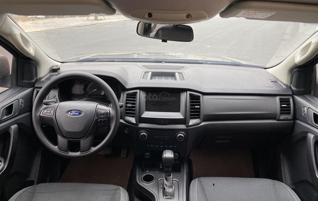 Ford Everest 2.0AT Trend, SX năm 201911
