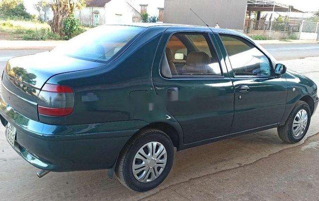 Cần bán Fiat Siena đời 2003, xe tập lái3