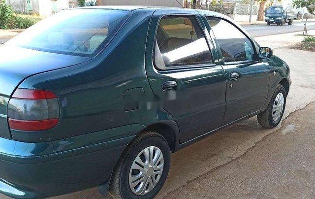 Cần bán Fiat Siena đời 2003, xe tập lái4