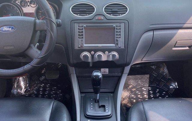 Cần bán xe Ford Focus 1.8L AT sản xuất 2012, xe chính chủ7