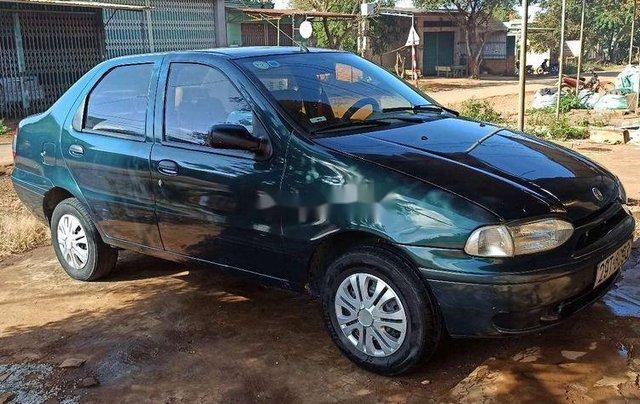 Cần bán Fiat Siena đời 2003, xe tập lái8