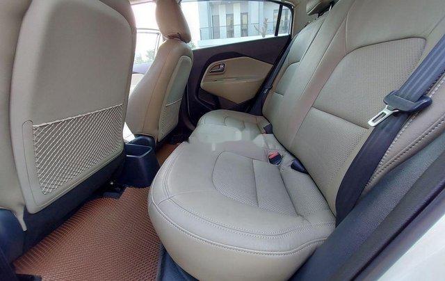 Bán Kia Rio sản xuất 2016, màu trắng, nhập khẩu nguyên chiếc8