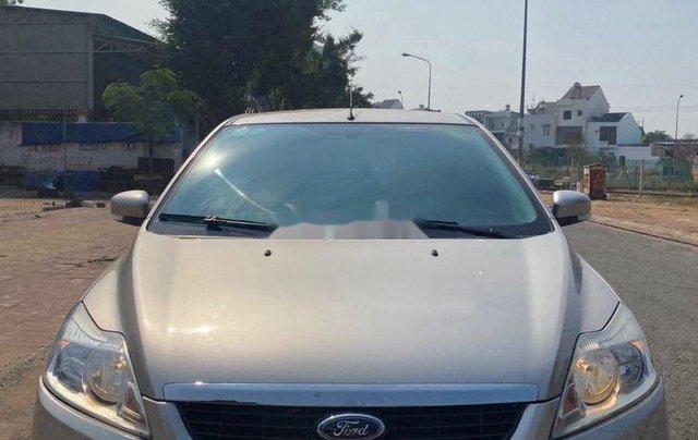 Cần bán xe Ford Focus 1.8L AT sản xuất 2012, xe chính chủ1