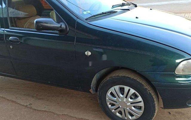 Cần bán Fiat Siena đời 2003, xe tập lái5