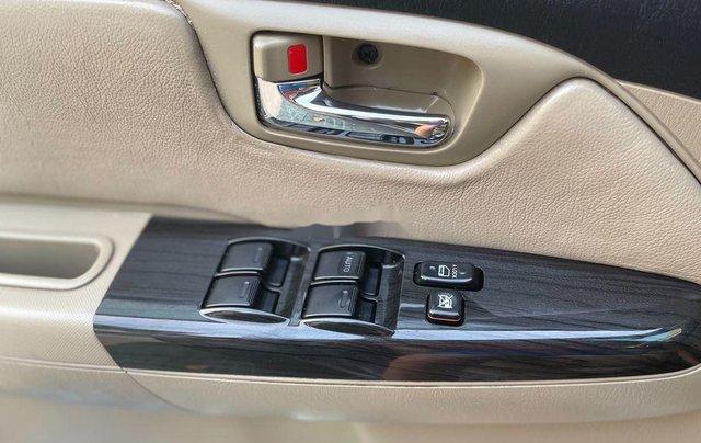 Bán ô tô Toyota Fortuner sản xuất năm 2015 còn mới9