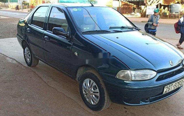Cần bán Fiat Siena đời 2003, xe tập lái1