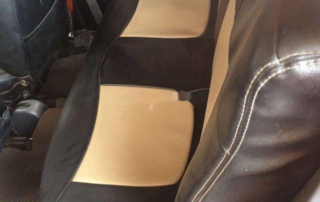 Bán xe Daewoo Matiz năm sản xuất 2001, xe nhập, giá chỉ 55 triệu4
