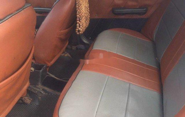 Xe Mazda 323 sản xuất 1995, màu bạc, nhập khẩu, 28 triệu6