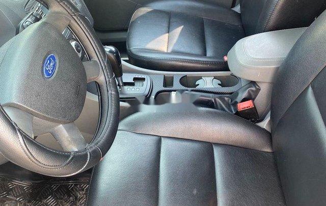 Cần bán xe Ford Focus 1.8L AT sản xuất 2012, xe chính chủ10
