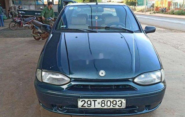 Cần bán Fiat Siena đời 2003, xe tập lái6