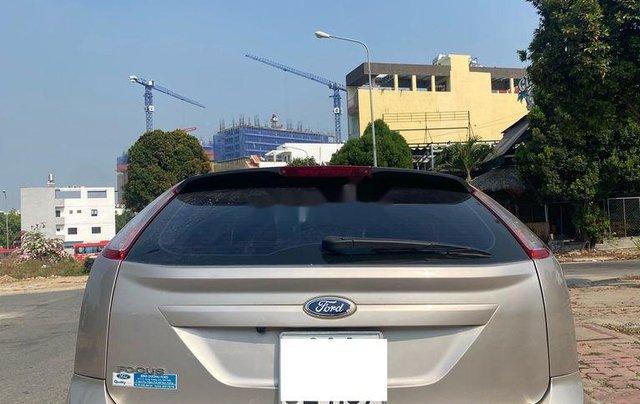 Cần bán xe Ford Focus 1.8L AT sản xuất 2012, xe chính chủ6