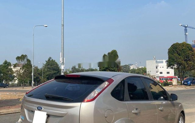 Cần bán xe Ford Focus 1.8L AT sản xuất 2012, xe chính chủ3