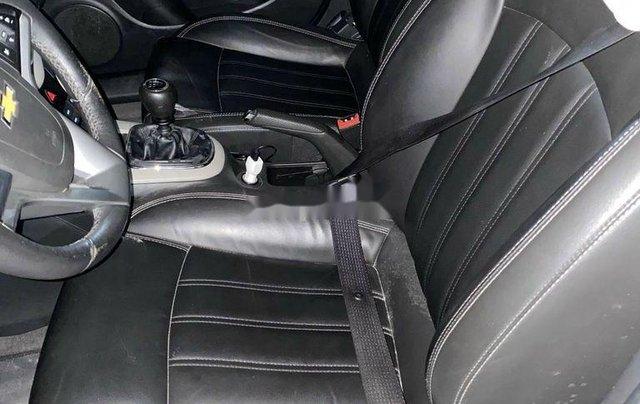 Bán Chevrolet Cruze đời 2016, màu trắng, 345 triệu7