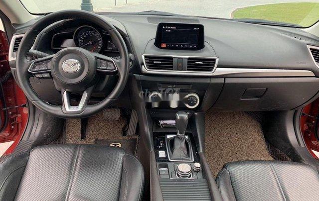 Bán Mazda 3 sản xuất 2018, màu đỏ chính chủ, giá 620tr2