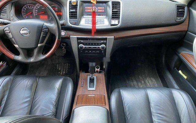 Cần bán xe Nissan Teana sản xuất 2011, nhập khẩu nguyên chiếc7