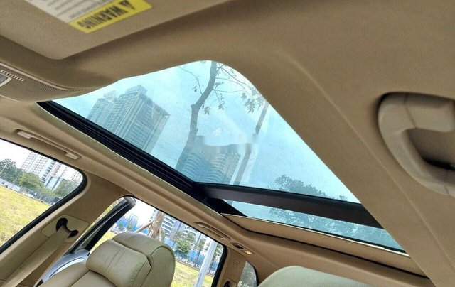 Bán BMW X5 sản xuất năm 2008, màu trắng, xe nhập 11