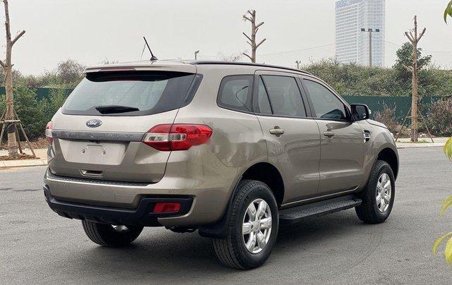 Bán Ford Everest sản xuất 2019, xe nhập, xe chính chủ5
