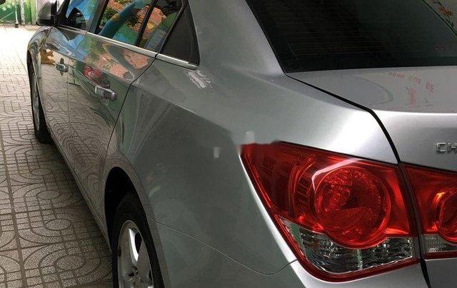 Cần bán xe Chevrolet Cruze LTZ sản xuất năm 2010, màu xám, xe nhập3