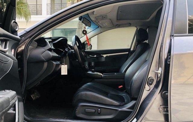 Bán ô tô Honda Civic năm sản xuất 2017, xe chính chủ, giá ưu đãi6