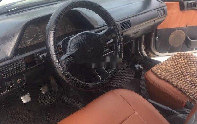 Xe Mazda 323 sản xuất 1995, màu bạc, nhập khẩu, 28 triệu7