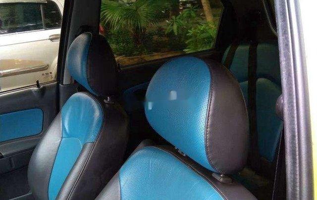 Bán xe Daewoo Matiz đời 2009, màu xanh lục, xe nhập 3