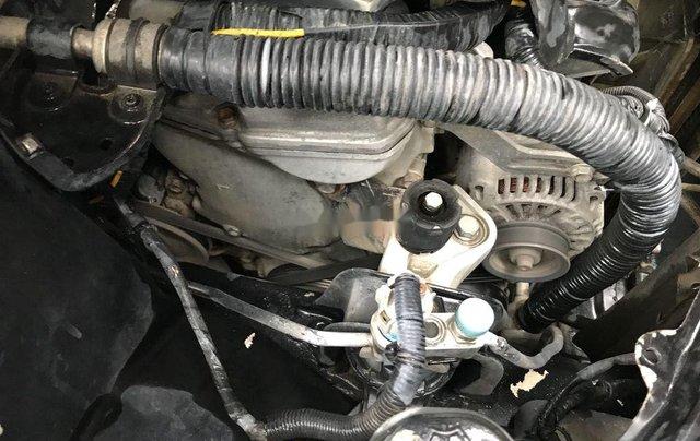 Bán ô tô Toyota Vios năm 2006, giá chỉ 155 triệu6