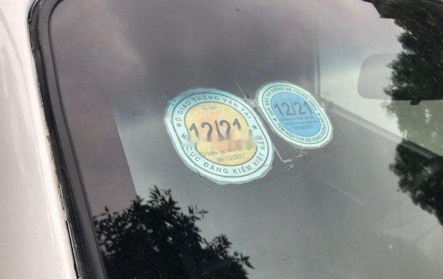 Bán Kia Morning năm sản xuất 2012, xe chính chủ còn mới6