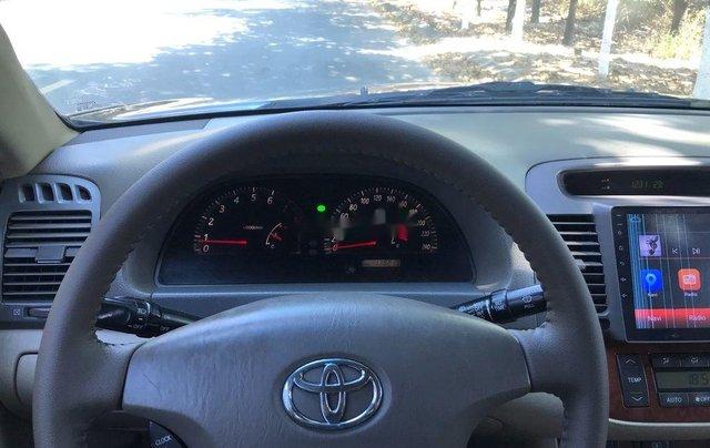 Cần bán Toyota Camry năm 2003 còn mới giá cạnh tranh2