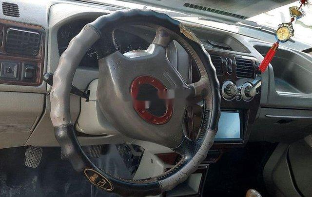 Cần bán Mitsubishi Jolie đời 2004, màu xanh lam, nhập khẩu 4