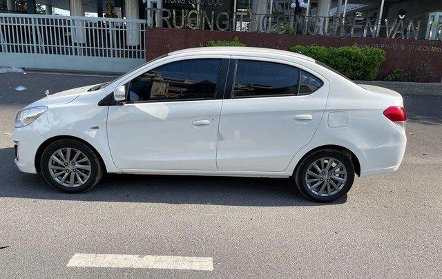 Cần bán gấp Mitsubishi Attrage sản xuất 2018, màu trắng2