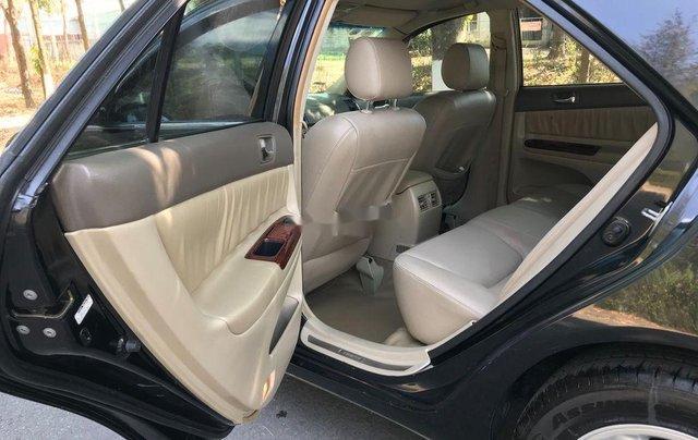 Cần bán Toyota Camry năm 2003 còn mới giá cạnh tranh4