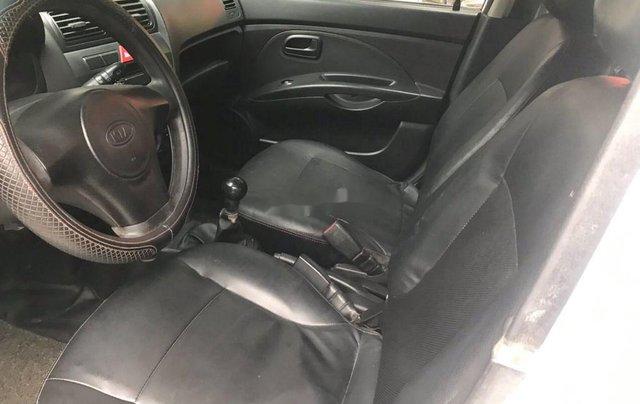 Bán Kia Morning năm sản xuất 2012, xe chính chủ còn mới4