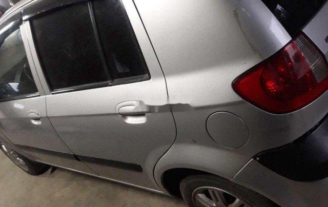 Bán xe Hyundai Getz năm 2008, xe nhập, giá ưu đãi1