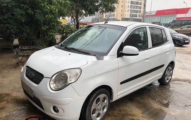 Bán Kia Morning năm sản xuất 2012, xe chính chủ còn mới3