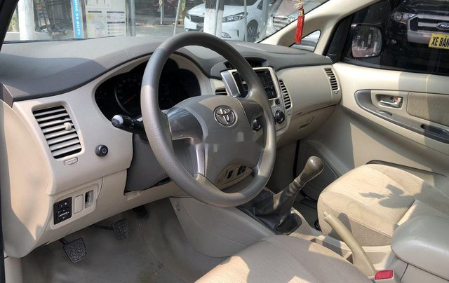 Cần bán lại xe Toyota Innova 2.0E MT sản xuất năm 20169