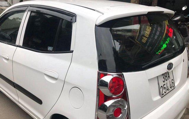 Bán Kia Morning năm sản xuất 2012, xe chính chủ còn mới1