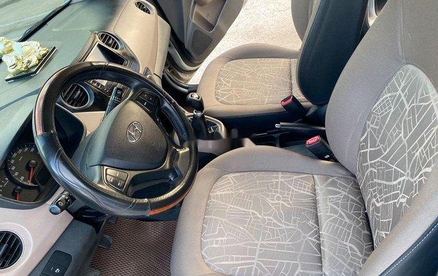 Xe Hyundai Grand i10 sản xuất 2016, xe nhập giá cạnh tranh6