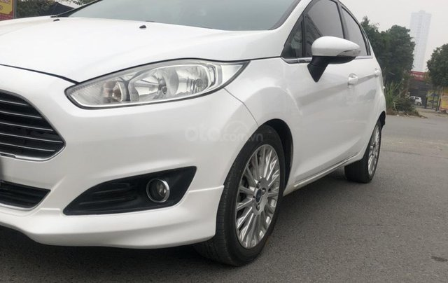 Ford Fiesta S 1.0 AT Ecoboots (Turbo) model 20151