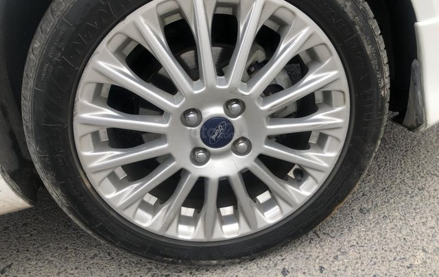Ford Fiesta S 1.0 AT Ecoboots (Turbo) model 201511