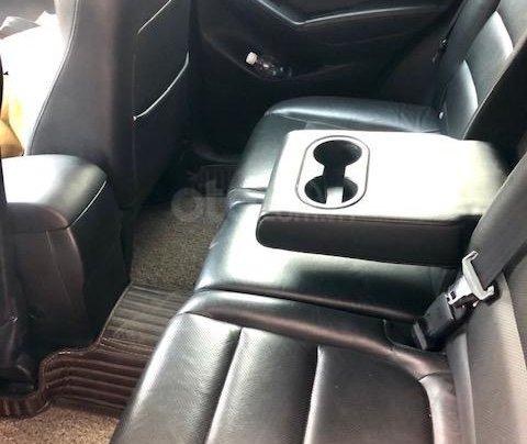 Chính chủ bán xe Mazda-CX5 20151